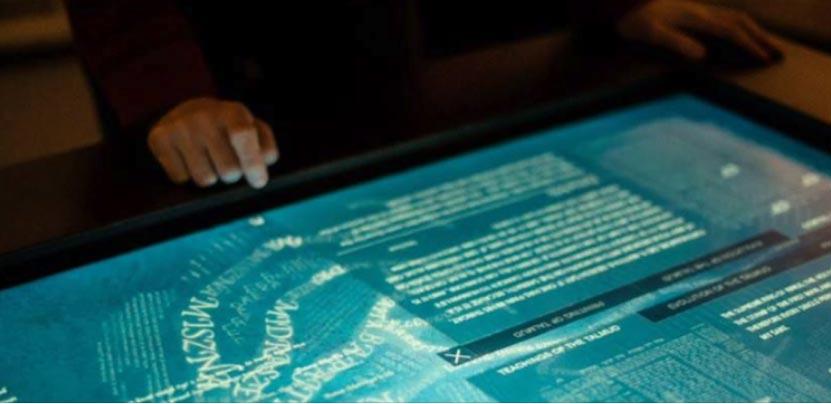Muzeum Historii Żydów Polskich  Interaktywna wystawa multimedialna