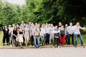 Biała Kartka – Event Fundacji Pomost